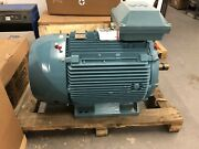 132kw 2p B3 Foot Mounted Abb Electric Motor Ie3 Ip55