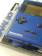 Thomas And Betts Thomas And Betts Gameboy Game Boy Limited Promotional Promo Box