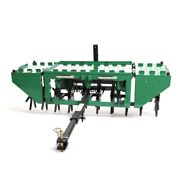 Billy Goat Aet48 48 Inch Tow Behind Aerator Aet48
