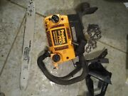 Poulan Pro Pp255 255 Saw Chainsaw Parts Chain Logger Tree