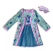 Disney Storefrozen 2 Deluxe Sleep Set For Girls-discontinued Only 1 On Ebay