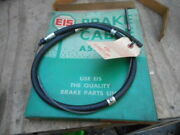 Nos Parking Brake Cable Assembly 1955-59 Chevy And Gmc Truck Free Shipping