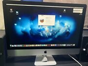 Studio Imac 27 Inch With 6 Month Pro Tools Installed And Waves Diamondcomplete