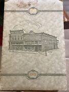 Recollections Of A Half Century-1869-1919-garst Seeds-coon Rapids Iowa-31 Pages