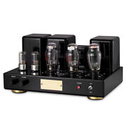 Hifi 2a3 Vacuum Tube Integrated Power Amplifier Class A Single-ended Stereo Amp