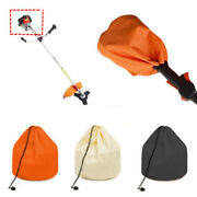 Engine Covers Waterproof Dust Bag For Weedeater Trimmer Edger Pole Saw