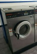 Speed Queen Front Load Washer 30 Lb1 And 3 Phase Scn030jcf Ss0912026228 [refurb]