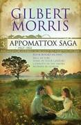 The Appomattox Saga Collection 3 Wall Of Fire/stars In Their Courses/cha - Good