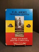 U.s. Army Training Center, Fort Jackson Company B413 1995 July Yearbook