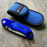 Bosch Pocket Knife. Well Made Knife For Camping Fishing Hiking.