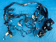 Lexus Ls460 Engine Room Main Harness Wiring W/ Fuses And Relay Boxes 2008 Oem