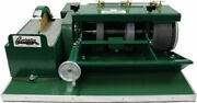6 Covington Sc Combo Lapidary Rock Saw Grinder Polisher 494scu Special Order
