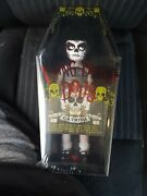 Living Dead Doll Catrina Day Of The Dead Nisb Series 20