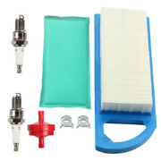 Air Filter Kit For Bs 13hp 14hp 15hp 16hp 17hp 18hp Vertical Shaft Engine