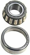 410.91003 Centric Wheel Bearing Front Or Rear Outer Exterior Outside New For 280