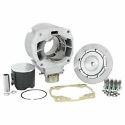 Sip 78245600 Cylinder Mens Competition Sip Piaggio 80 Vespa Px And V8x1 1981-1990