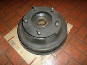 1939 1940 1941 42 1946 1947 Ford Truck Nos Right Hand Front Brake Drum 91t-1102