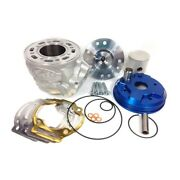 2fast 70 Cylinder Piaggio 2t Lc Runner Piaggio 50 Nrg Extreme 1999-2002