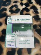 Leapfrog Car Adapter Leappad Leappad2 Leapstergs Explorer Charger 690-11291