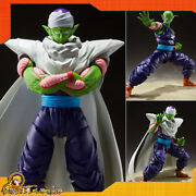 Bandai Action Figure S.h.figuarts Of Small Junior For Dragon Ball Z Super New