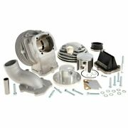 Parmakit 75044500 Cylinder Mens Competition Piaggio 50 Wasp R V5a 1969-1983