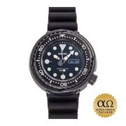Seiko Prospex Marine Master Professional Ref.sbbn011 Menand039s Used Watches