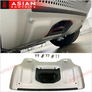 Front Bumper Guard Protection For Land Rover Defender L663 2020+