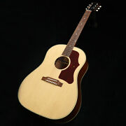 New Gibson 1950s J-50 Original Antique Natural An Acoustic Guitar From Japan