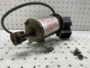 Mtd Yard Machine 4.5hp 2 Cycle Snow Blower Oem Electric Starter And Hardware
