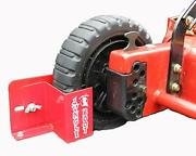 Jungle Boot Small To Secure Push Mowers On Your Open Or Enclosed Trailers