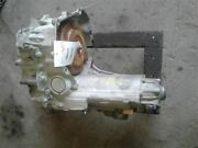Automatic Transmission 3.9l With Police Package Opt 9c1 Fits 07 Impala 296302