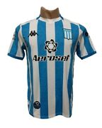 Racing Club 2020 - Original Home Jersey - Ask For Size