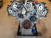 Used Engine Fits 2005 Cadillac Sts 2004 2005 Cadillac Srx 4.6l Electric Cooling