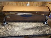 Nos 1972 Mercury Marquis Front Grill Trim Surround Wagon Police D2my-8a156-a