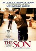 The Son - Dvd By morgan Marinne,isabella Soupart Olivier Gourmet - Very Good