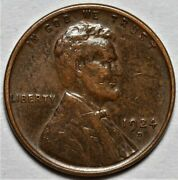 1924-d Lincoln Wheat Cent Penny  Us 1c Coin  Flat Rate Shipping Lot 213
