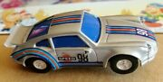 Artin / Carrera Porsche 911 Rsr Martini Racing Slot Car 1/43