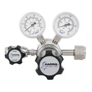 Harris Products Group 742050350a Specialty Gas Regulator Two Stage Cga-350 0