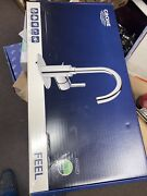 Grohe Feel Lavatory Faucet 23 173 000 In Chrome, New In Box