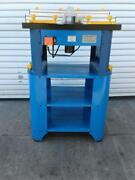 Central Machinery 91130 Router W/table Woodworking Machinery