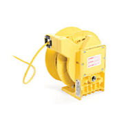 Woodhead 9385 Cable Reel - Industrial Duty 35 Ft. 14-6cord