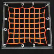 Us Netting Hncssn35-b Hatch/confined Space Safety Net3ftx5ft