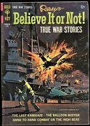 Ripleyand039s Believe It Or Not And Boris Karloffand039s Tales Of Mystery Gold Key Lot
