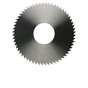 Robbjack C30-0020-32-60 3-in Diam. Slitting Saw 0.002-in Thick 1-in Id 60