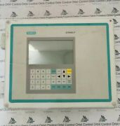 Fue1010 Siemens Sitrans F 7me35002fa300aa1 / 2 Channel