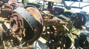 Rear Axle 2wd Drw 154 Wb 3.73 Ratio Fits 90-00 Chevrolet 3500 Pickup 3869