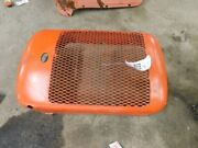 Allis-chalmers B Or C Tractor Front Grill Tag 231