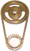 Engine Timing Set Cloyes Gear And Product C-3068