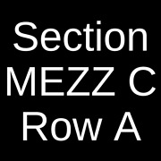 4 Tickets Frankie Valli 10/23/21 Wang Theater At The Boch Center Boston Ma
