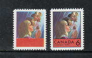 Canada 503a Extra Fine Never Hinged Black Omitted Variety With Certificate